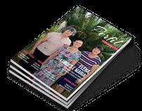 Revista Perfil - Ed.03