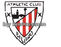 Athletic Club de Bilbao by karkussen