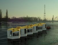 Water Gallery in Gdansk