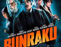 BUNRAKU Feature Film