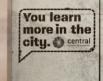 CIT - You learn more in the city
