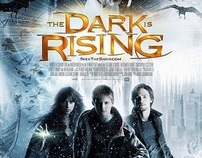 THE SEEKER, THE DARK IS RISING Feature Film