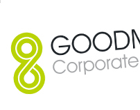 Goodman Corporate Consultancy - Rebrand pt1