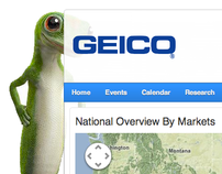 Geico Event Management