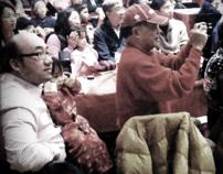 Chinese School, Chinese New Year