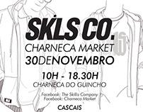 Charneca Market | SKLS Exposition
