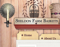Sheldon Farm Baskets