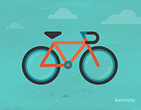 "Lumosity ""Play to Grow"" :30 Ad"