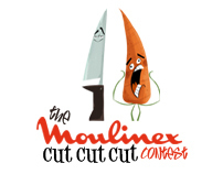The Moulinex Cut Cut Cut Contest