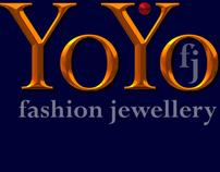 Fashion jewellery logo