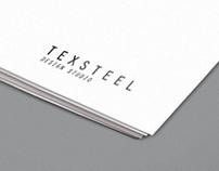 Texsteel Design Studio: Brochure