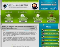 All Freelance Writing v.1