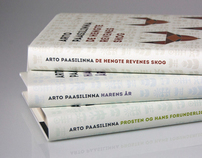 Book series design