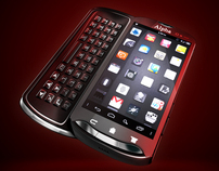 Aplha Mobile