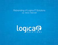 Rebranding LogicaIT Solutions