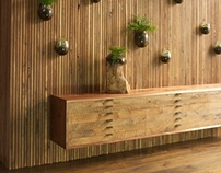 LV WOOD FOR AMY LAU DESIGN