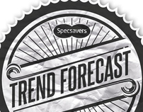 Trend Forecast Poster & Document