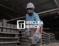 RE-BRANDING - RECLEA BRICK