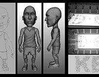 Basketball Design Concepts