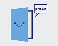 ASETRA | Flyer Promocional | Promotional Flyer