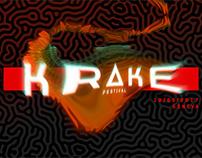 Krake Festival | Geneva Edition