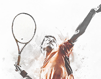 ATP Lima Challenger - Poster