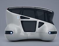 Mobuno– Urban Mobility Concept