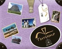 Convite Turismo 2012
