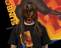 TripShirt - Sunbomba