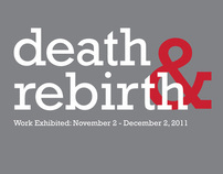 Death & Rebirth Ceramics Showcase