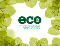 ECO bolsas ecológicas