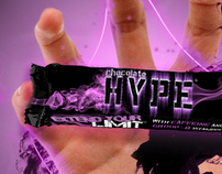 Hype Chocolate Bar