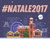 Infographic - #Natale2017