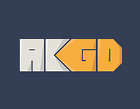 AKGD Business Card