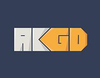 AKGD Business Card