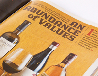 Wine Spectator | Spain