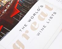 Wine Spectator | 2010 Restaurant Awards