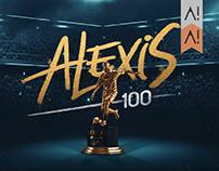 #Alexis100 / Film / Movistar
