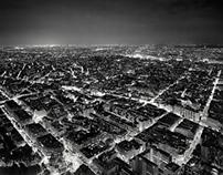 Metropolis: Paris