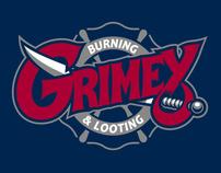 Grimey Spring/Summer 2012