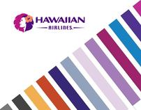 Hawaiian Style - UI & Digital Style Guide