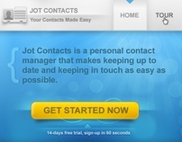 Jot Contracts