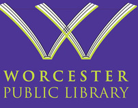 Worcester Public Library Banners