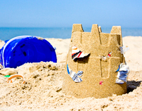 Safe Sand Campaign