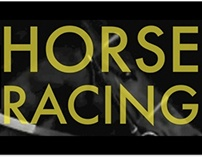 Revitalizing the Horse Race Industry - Win Race