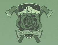 Portland Crest