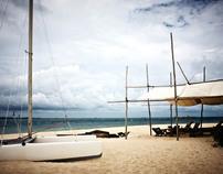Travel - Nikoi Island, Indonesia