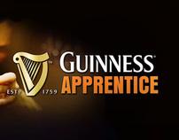 Guinness Apprentice
