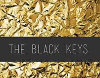 The Black Keys World Tour