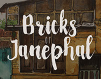 Bricks of Janephal- A Sketch Story